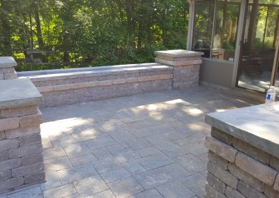 JRC Landscaping Serenity solutions