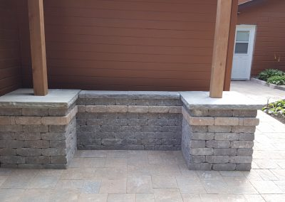 JRC Landscaping's Creative Solutions