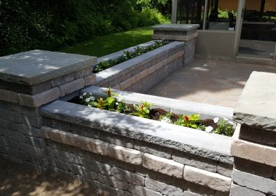 JRC Patio solutions customized for your needs