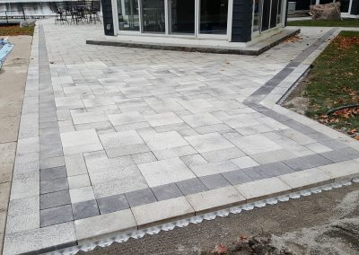 JRC stonework installs go above and beyond industry standards