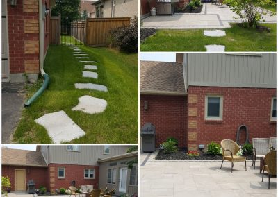 Make your mark with JRC Landscaping