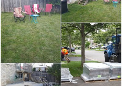 Get the most our your yard this summer Call JRC Landscaping and Design Specialists