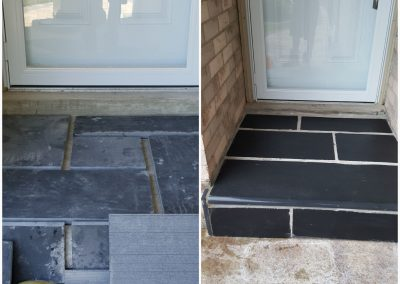 Porch Overlay by JRC Landscaping