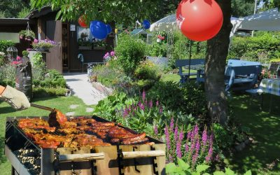 This Year's Hottest Trends in Landscaping