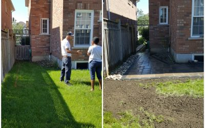 Do You Have Drainage Issues In Your Yard?