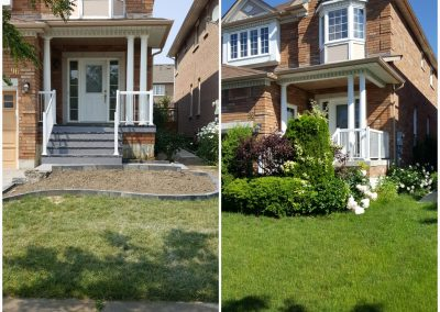 Improve your home's curb appeal with JRC Landscaping