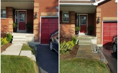 I'm Listing My House: How Do I Improve its Curb Appeal?