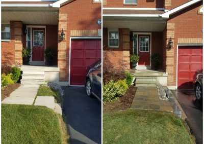 Improve Curb Appeal Before Listing Your house