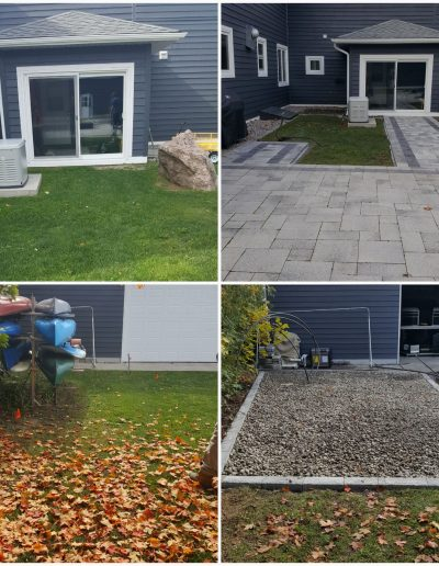 Cottage Landscaping 2019